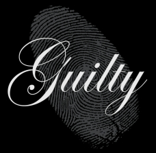 GUILTY LOGO