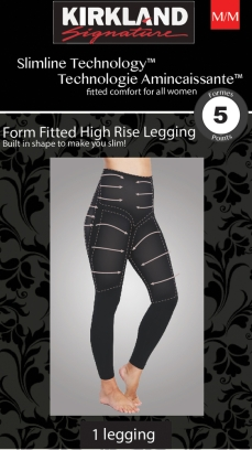 legging packaging
